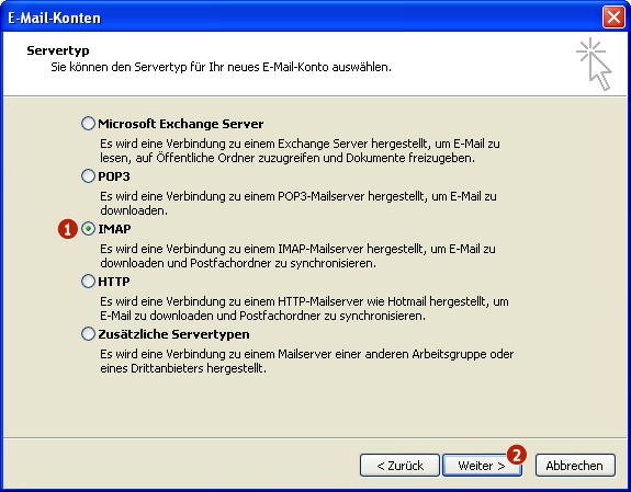 Tutorials mailclient outlook2003 servertyp.png